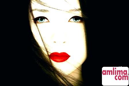Японський макіяж - відмінний спосіб самовираження