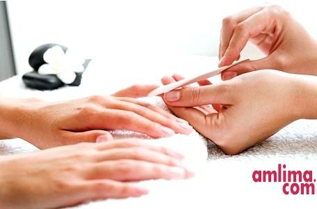 Японський манікюр - краса натуральних нігтів