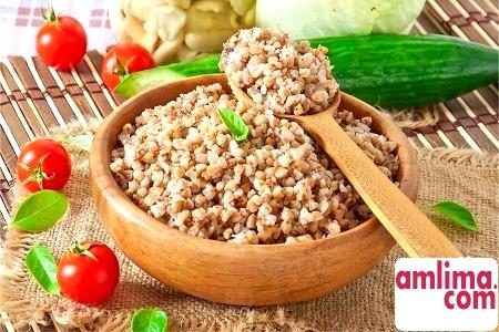 Ефективна дієта для схуднення, користь гречки і кефіру, поради та рекомендації