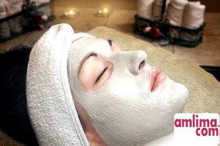 Ефективні ліфтинг - маски для обличчя в домашніх умовах