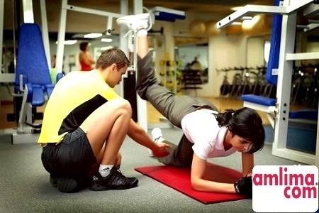 кращі ефективні вправи для ніг