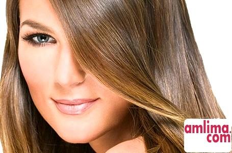 Елюмінірування волосся. Вдома чи в салоні?