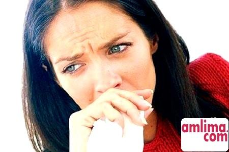 Емфізема легенів - тривожний знак