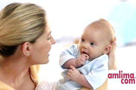 Як кинути годувати дитину грудьми