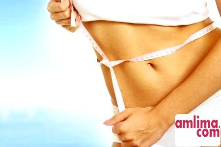 Як швидко і легко скинути зайву вагу?