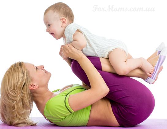 Як швидко схуднути після пологів при грудному вигодовуванні: Харчування плюс Унікальна Методика
