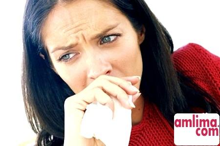 Як позбутися від кашлю