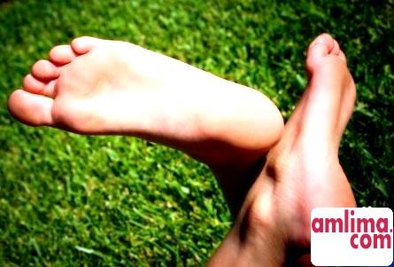 Як позбутися пітливості ніг? Корисні поради