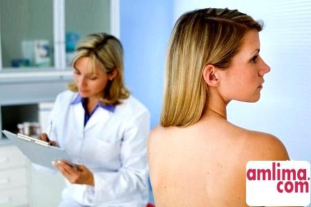 Як лікують герпес статевих органів?