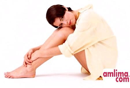 Як лікувати ерозію шийки матки?