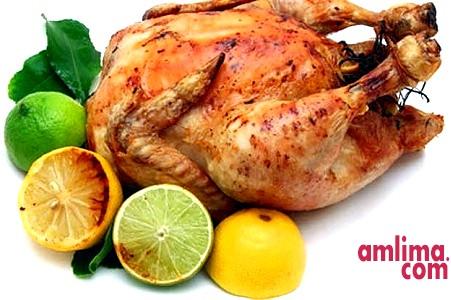 Як краще приготувати птицю? Рецепти страв з курки в духовці
