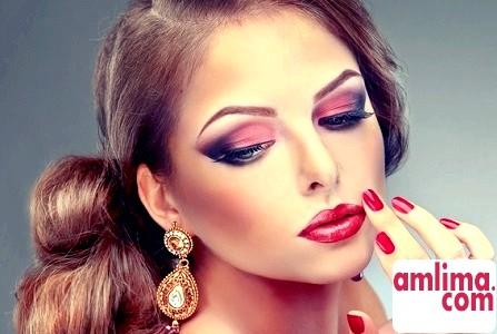 Як нафарбувати очі правильно: секрети макіяжу