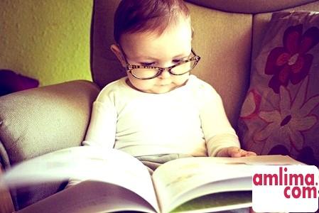 Як навчити дитину читати? Поради батькам
