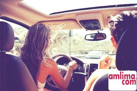Як навчитися водити автомобіль?