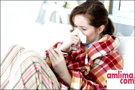 Як перемогти простуду за три дні