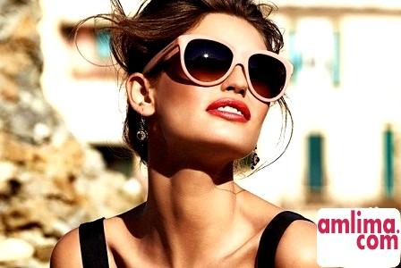 як підібрати окуляри сонцезахисні