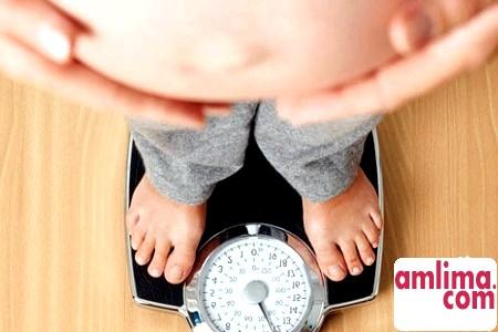Як схуднути після пологів - прості поради