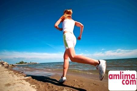 як швидко схуднути в ногах