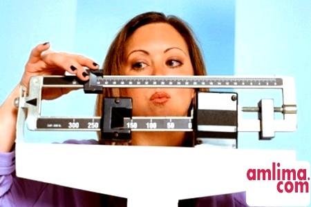 Як схуднути після новорічних свят?