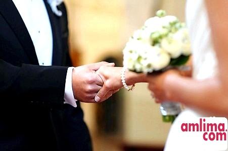 Організація весільного заходу