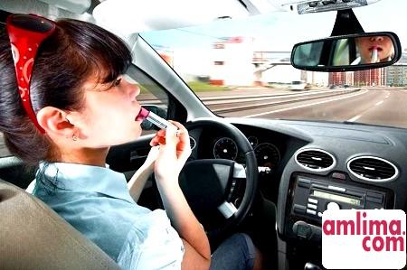 Як правильно водити автомобіль: осягаємо тонкощі цього мистецтва