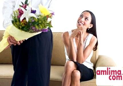 Як правильно вибрати квіти в подарунок?