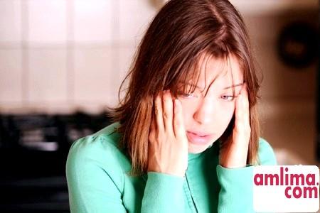 Як подолати почуття тривоги і страху?