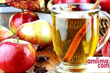 Як приготувати яблучний оцет в домашніх умовах
