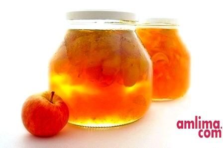як приготувати яблучний оцет