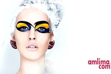 Як зробити макіяж очей правильно і красиво?