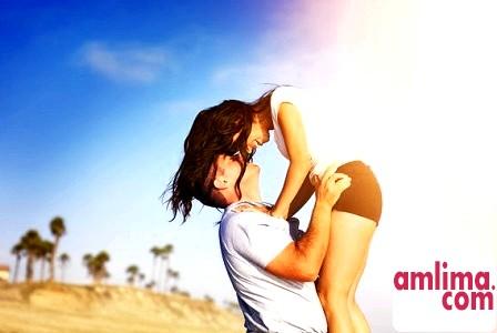Як зробити стосунки з коханою людиною ідеальними