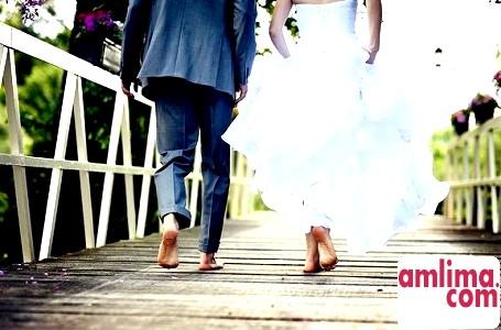 секрет відносин після весілля