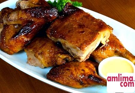 Як зробити святковий стіл вишуканим: страви з дикої качки