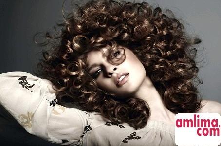 Як зробити хвилясте волосся самостійно