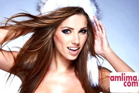 Перманентне випрямлення - кращий спосіб зробити волосся прямими