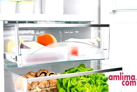 Як видалити запах з холодильника? Корисні поради