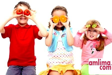 Як зміцнити здоров'я дитини народними методами?