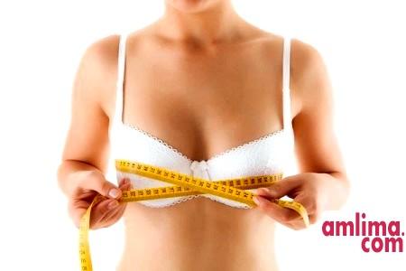 Як зменшити груди без хірургічного втручання