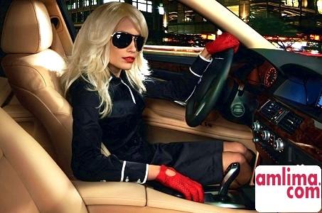 Як керувати автомобілем дівчині? Поради початківцям авто-леді