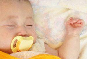 Як заспокоїти малюка - дев'ять порад, перевірених на практиці