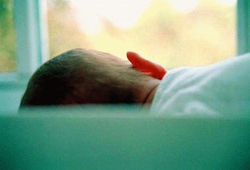 Фото - Як заспокоїти дитину, що плаче