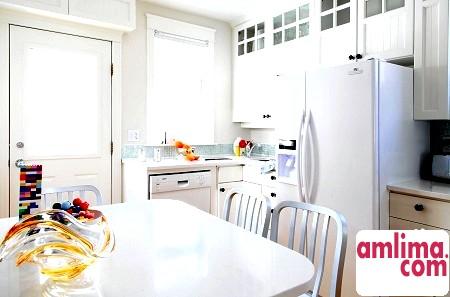 Як усунути запах в холодильнику? Профілактичні заходи
