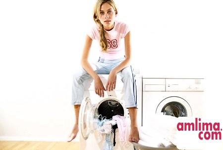 як вибрати пральні машини