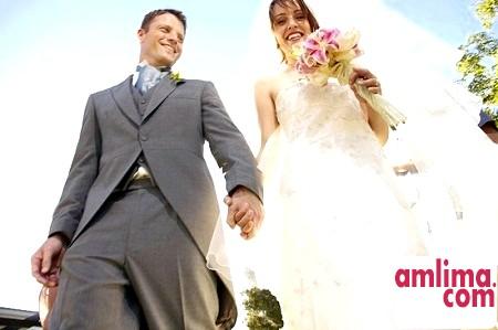 Як вийти заміж за коханого?