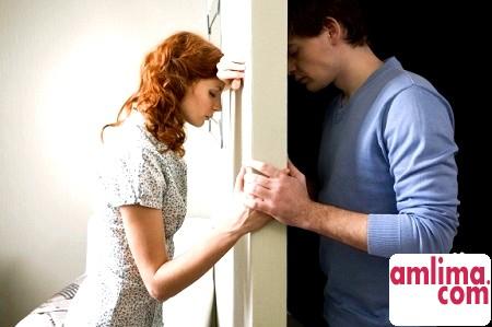 як забути колишнього чоловіка поради