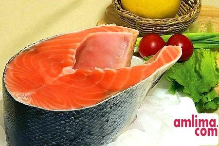 Як засолити рибу в домашніх умовах?