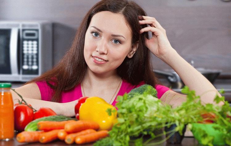 Які овочі можна їсти при грудному вигодовуванні?