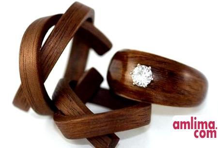 подарунки на деревяннную весілля