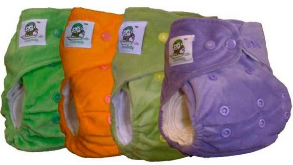 Які підгузки вибрати для новонароджених дітей (+відео відгуки)