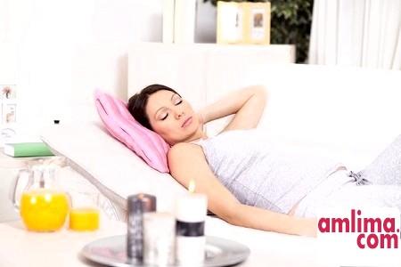 Який графік базальної температури повинен бути в період вагітності?